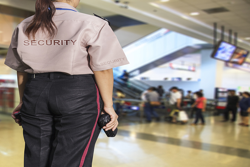 Cost Hiring Security For Event in Glasgow City of Glasgow
